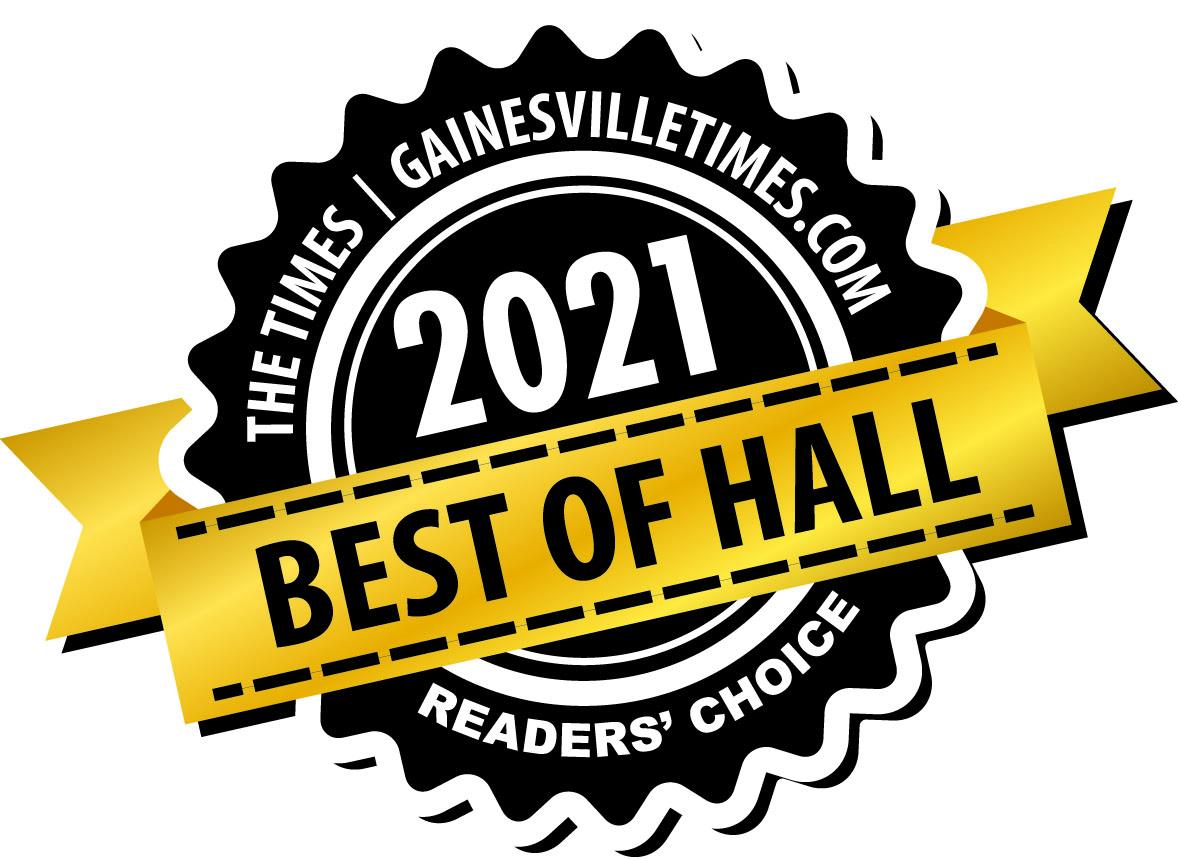 Best of Hall 2021 BLACK